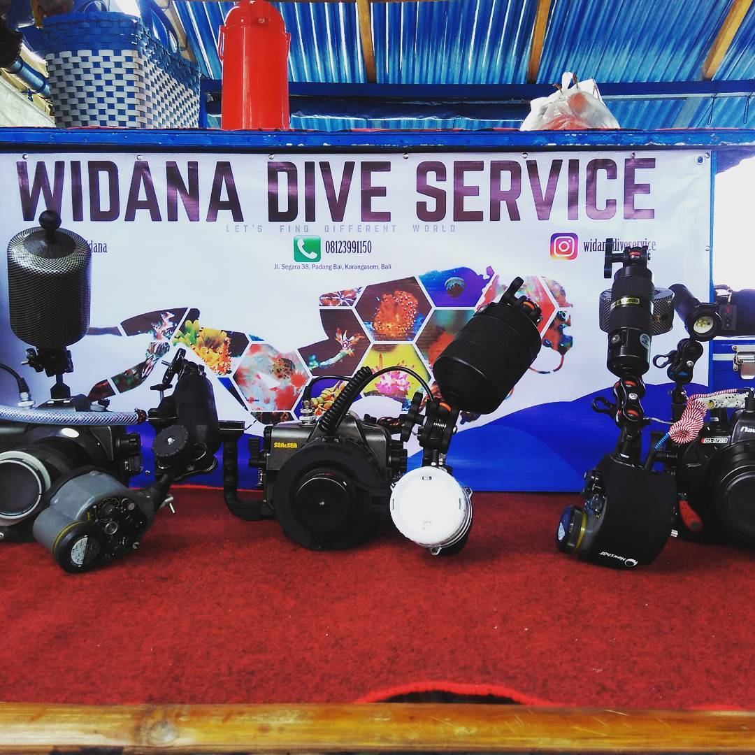 Widana Dive Service